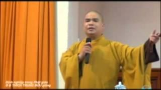 Định Nghiệp Trong Phật Giáo