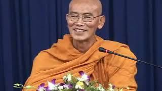 Tùy duyên niệm Phật - TT. Thích Giác Đăng