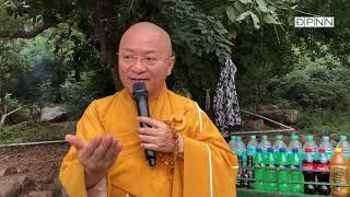 Trái Am-ma-lặc được đức Phật sánh ví với tính thực tiễn của chân lý Phật