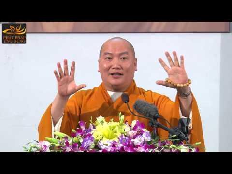 Học Phật Để Làm Người Tốt Hơn