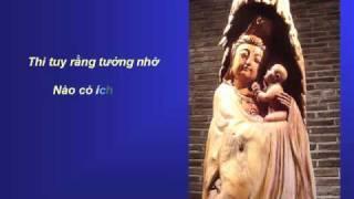 ĐẠI THẾ CHÍ BỒ TÁT Niệm Phật Viên Thông - Võ Tá Hân phổ nhạc