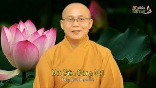 5 phút Phật giáo - Số 49: Nói Điều Đáng Nói