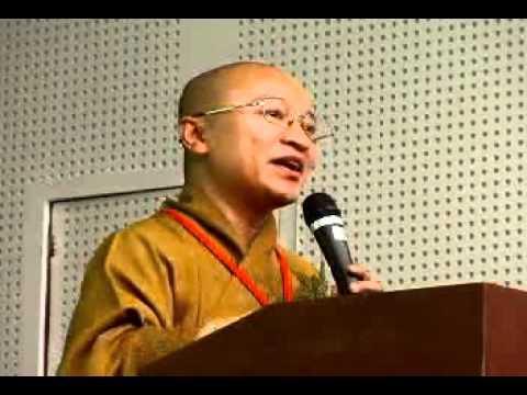 Ăn Chay: Dưỡng Chất, Dưỡng Tâm Và Dưỡng Môi Trường (15/05/2009) video do Thích Nhật Từ giảng