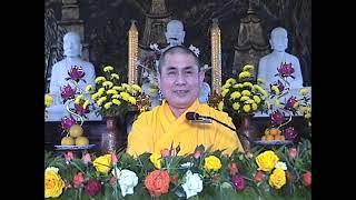 Phật pháp là ngôi nhà thật sự - TT. Thích Thông Phổ