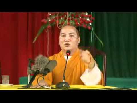 Nhận Thức Phật Giáo
