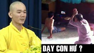 Đạo Phật - Cách dạy con THỜI HIỆN ĐẠI