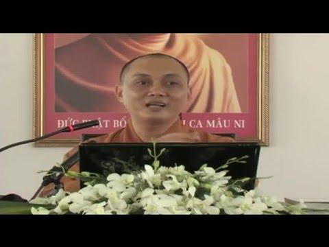 Bối Cảnh Thời Đại Đức Phật Thích Ca (Phần 2)
