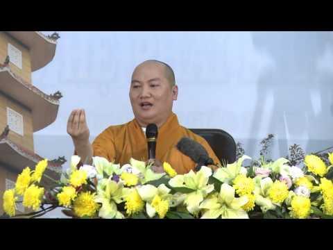 Đức Phật Đản Sanh Là Hiện Thân Của Hòa Bình