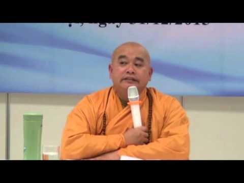 Kinh doanh Thành công theo Triết lý Đạo Phật