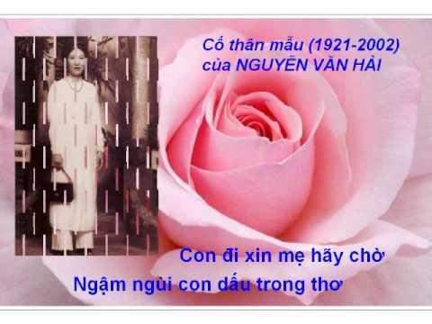 ĐỔI CẢ THIÊN THU TIẾNG MẸ CƯỜI - Bản đặc biệt: Nguyễn Trãi 60-67 B1