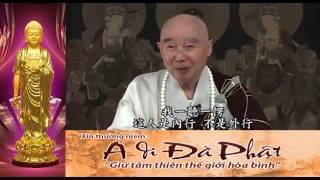 Phật Pháp Trọng Thực Chất Không Trọng Hình Thức