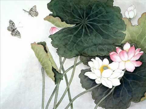 Nam Mô Đại Bi Quán Thế Âm Bồ Tát - Nhạc Thiền