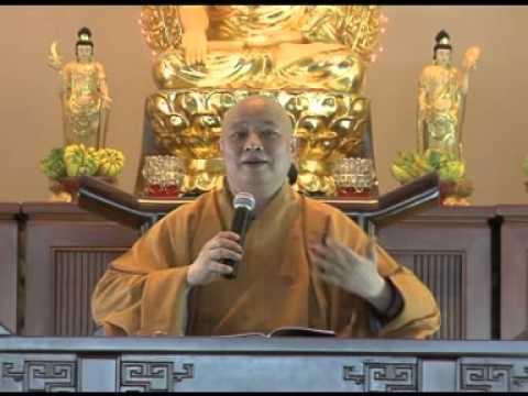 Ý Nghĩa Danh Hiệu Thất Phật Dược Sư - Bài 3