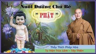 Nuôi Dưỡng Chú Bé Phật