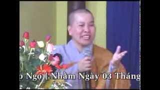 Niệm Phật Vận Dụng Tam Tâm