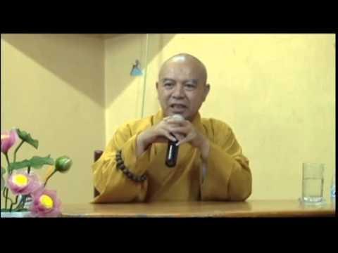 Phật pháp căn bản - Bài 4 : Lợi ích của Đạo Phật