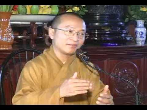 Gieo và gặt (28/06/2008) video do Thích Nhật Từ giảng