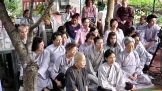 Hướng Dẫn Cách Ngồi Thiền (Phần 1)