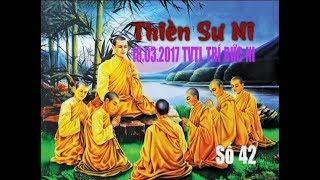 Thiền sư Ni - Bài 42
