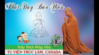 Phật Dạy Báo Hiếu