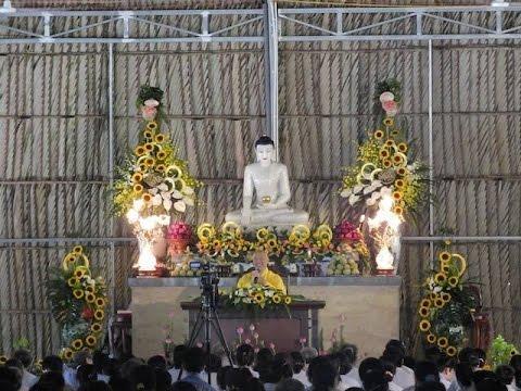 Chân Dung Đức Phật (Phần 5)