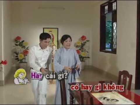 Karaoke: Niệm Phật Nhiệm Màu - Tân cổ Phật giáo
