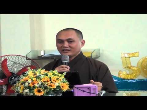 Nếp Sống Người Phật Tử Tại Gia (phần 1)