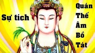 Sự Tích Quán Thế Âm Bồ Tát: Bất Huyễn Thái Tử