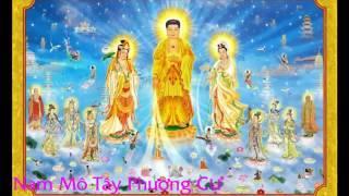 Tán Thán Phật A Di Đà (Phụ Đề Việt Ngữ, Rất Hay) (Hình Ảnh Động, HD)