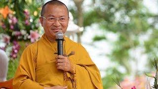 Vấn đáp: Niệm Phật sai phương pháp, vọng tưởng