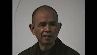 Quy Y Tam Bảo (Phật Bảo - Pháp Bảo - Tăng Bảo) [Thực Tập Căn Bản Làng Mai] TS Nhất Hạnh