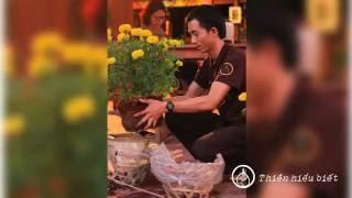 Sư Minh Niệm || Sống Trọn Vẹn Trong Từng Giây Phút || Bản Hoa Anh Đào || 30.10.2015