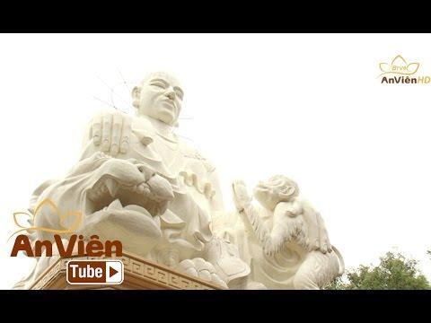 Chùa Việt Nam: Tiêu Sơn Cổ Tự