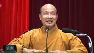 Hóa giải stress cho các doanh nhân theo tinh thần Phật giáo