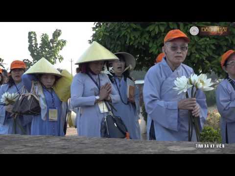 Hành hương Phật tích Ấn Độ - Nepal tháng 11-2015 - DVD 1