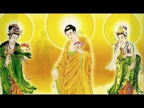 """Nhạc """"Niệm Phật"""" (Tiếng Việt) (Rất Hay)"""