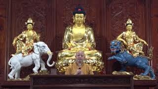 Tắm Phật - MS 108