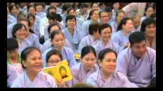 Kinh Pháp Cú - Phẩm A La Hán