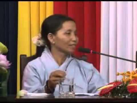 Phật pháp nhiệm mầu kỳ 28 - PT Diệu Liên&PT Nguyễn Thị Duệ
