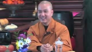 Đức Phật và 5 Biểu Hiện