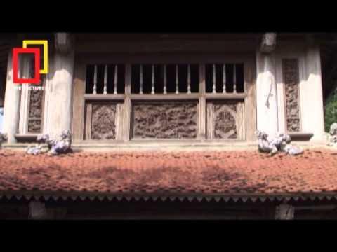 Khám phá hình tượng Nghê trong văn hóa Việt