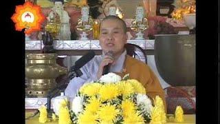 Niệm Phật Cần Buông Bỏ