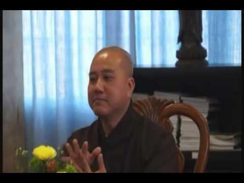 Pháp Hạnh Người Niệm Phật (Phần 1)