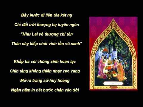 Kệ Phật Sử : 03 - Đản Sanh