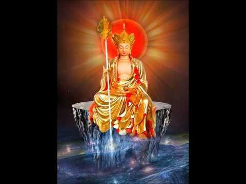 Thần Thông Trên Cung Trời Ðao Lợi (Trích Kinh Địa Tạng) (1/13)