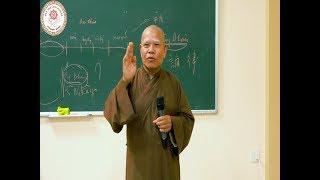 Kinh Trường A Hàm - Phân tích kinh Đại Bản p. 2