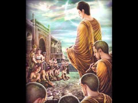 Quy Y Tam Bảo (Trích Từ Phật Học Phổ Thông)