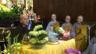 Vấn Đáp Phật Pháp (2014)