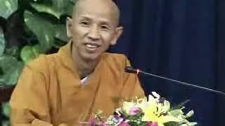 Phật pháp nhiệm mầu kỳ 15  - Thầy Thích Hoằng Hiền