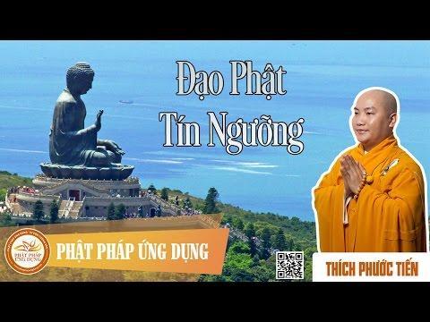 Đạo Phật Tín Ngưỡng